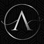 Artist Acrylic Logo   Stone Beard Miniatures