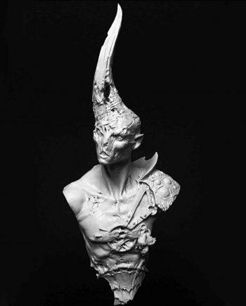 Lucifer | Pedro Fernandez | StoneBeard Miniatures