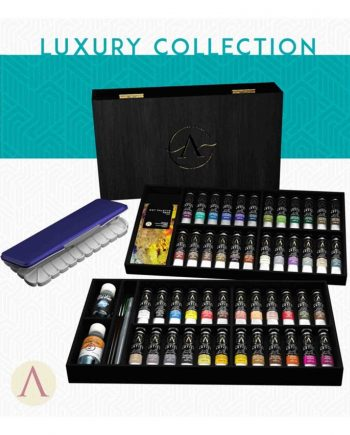 Paint-Scale 75- Artist Acrylic - Luxury Collection - 1
